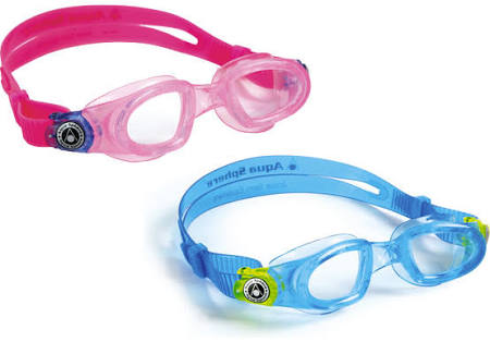 Moby Kid™ Swim Goggles  Image
